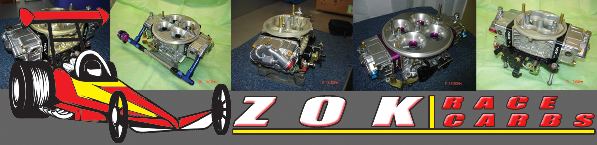 ZOK Race Carbs